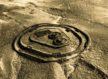 Peru's Ancient Solar Observatory